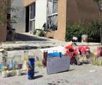 Darán último adiós a Anita en Juárez, NL