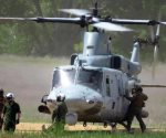 22 soldados heridos tras colapsar carpa en base militar de EU