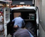Detienen a un hombre por matar a su mujer a cuchilladas en España