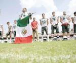 Histórico triunfo mexicano