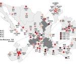 Percepción de inseguridad no ha disminuido: INEGI