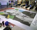 Mandela es auténtico símbolo de grandeza