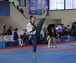 Daniela Rodríguez primer oro para México en Barranquilla