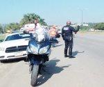 Aumentan multas de transito en Nuevo Laredo