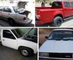 Recuperar vehículo robado, un calvario