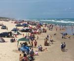 Playas limpias y aptas para el turismo: Molina