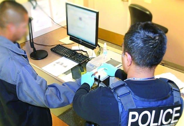 Igloo, nueva arma de Inmigración y Aduana