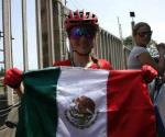 Ciclista mexicana Daniela Campuzano refrenda título centroamericano
