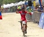 Gerardo Ulloa da a México segundo oro en ciclismo
