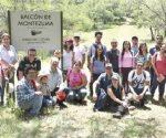 Coordinan visitas a zonas arqueológicas del estado