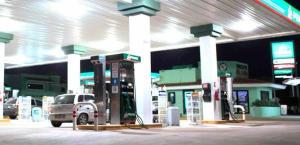 Gasolinas baratas, sólo si baja el IEPS
