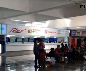 Justifican mal servicio en autobuses
