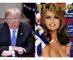 Defiende Trump pagos a modelo