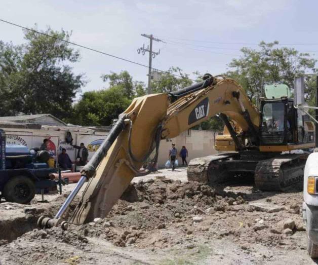 Caos por colapso en red de Comapa