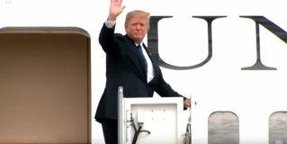 Trump condena al FBI sobre pesquisa de Page