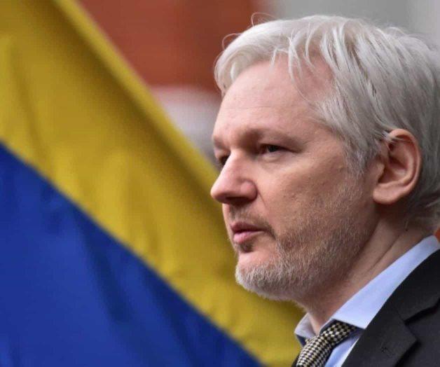 Julian Assange podría dejar embajada ecuatoriana