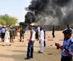Ataque suicida deja 11 personas muertas en Nigeria
