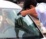 Registra robo de autos cifra histórica