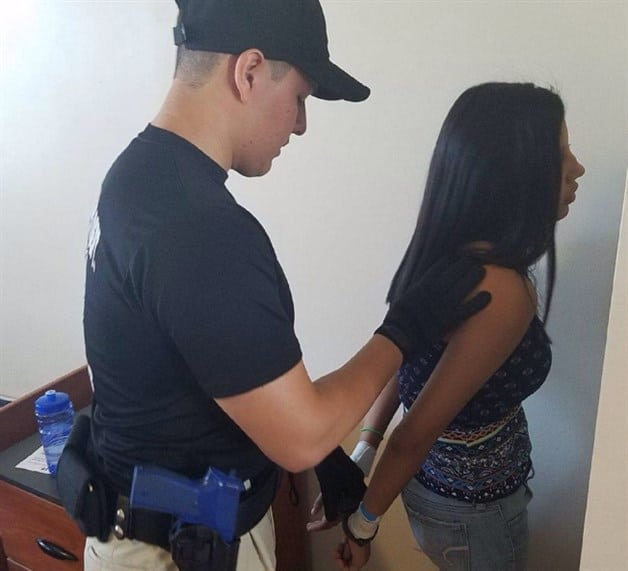 Presumen arrestos e identificación de crímenes en ¡...competencias!