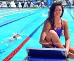 Pasan nadadores mexicanos Mariscal, Díaz, De Lara y Castillo a finales