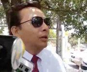 Entrevista con el abogado Juan Jorge Olvera Reyes, defensor del exgobernador Eugenio Hernández Flores