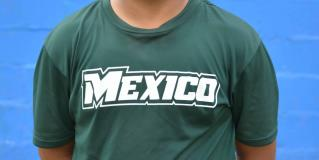 ¡Va por México y Latinoamérica!