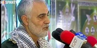 General Soleimani a Trump: Nunca más amenace a Irán