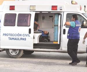 Saldo rojo: un policía muerto y 5 trabajadores lesionados
