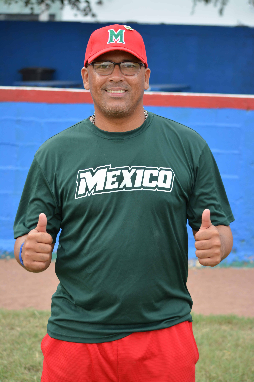 Lenin Peralta Hernández. Coach