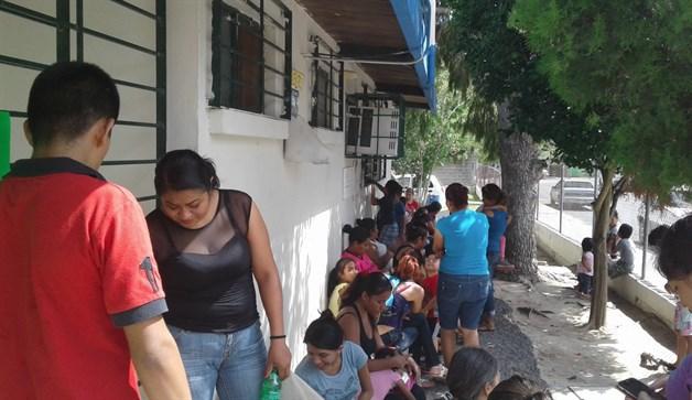 Esperan reabran Centro de Salud