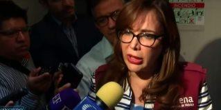 Proponen a Martí Batres para presidir la mesa directiva del Senado