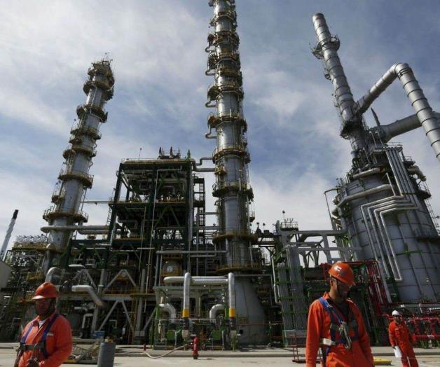 Se preparan para apoyar en infraestructura petrolera