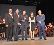 Encuentro de la Juventud Sinfónica Tamaulipeca