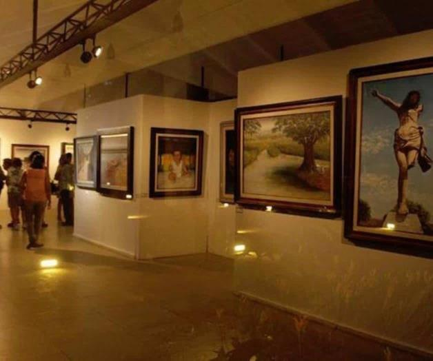 Inauguran exposición en CDMX