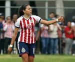 Mantiene Chivas femenil paso perfecto... en femenil