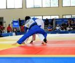 Carrillo suma otra de oro en judo