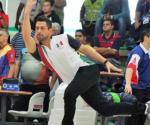 Selección mexicana de boliche se cuelga bronce en quinteta varonil