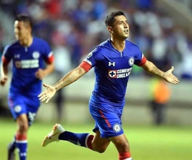 También gana Cruz Azul en la Copa MX