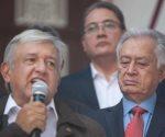 Manuel Bartlett, definición de régimen priísta de AMLO