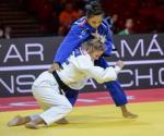 Mexicana Debhani Ochoa se queda con bronce en Judo