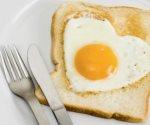 Consumir huevo no aumenta el nivel de colesterol