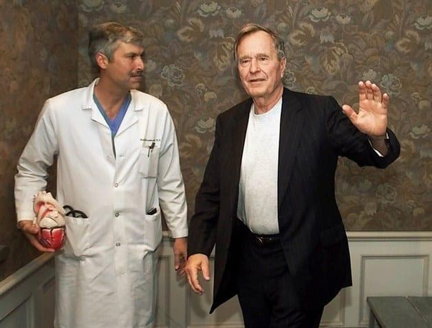 Identifican a sospechoso de matar a famoso cardiólogo
