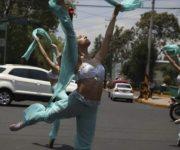 El arte sale a las calles de CDMX
