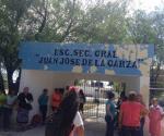 CRUILLAS: Cierran escuela en demanda de director y dos maestros