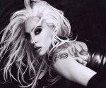 Enseña Lady Gaga su lado más sexy