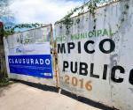 Clausura la Seduma basurero del Zapote. Representaba un foco de infección
