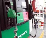Importa Pemex en julio 79% de gasolinas