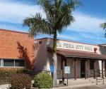 Investigan el robo contra dos escuelas de La Feria