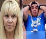 Ex esposa demanda a Maradona por violencia de género