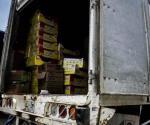 Aumenta 300% robo a transportistas en el país